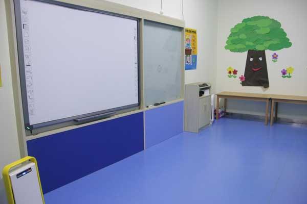 石家庄市埃森英语培训学校招聘一名英语外教(2017)