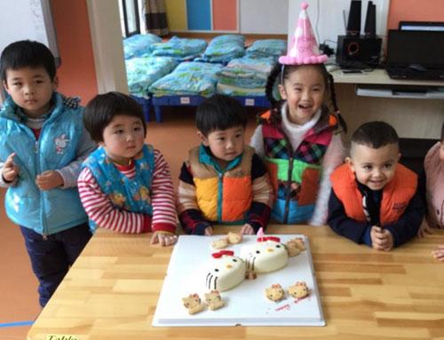 南京乐研花园城国际幼儿园招聘一名英语外教