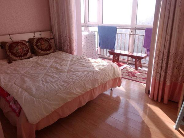 沧州市道恩国际语言学校外教公寓