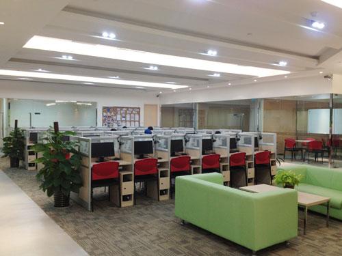 天津韦博国际英语培训学校招聘3名英语外教,随时到岗