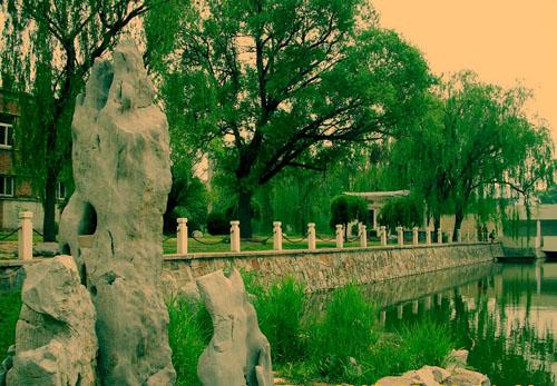 河北廊坊北华航天工业学院招聘4名英语外教