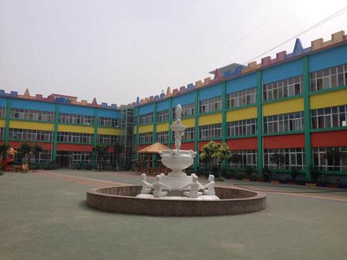 河南省平顶山市红星学校招聘两名英语外教