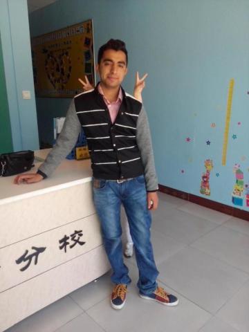 巴基斯坦本科外教wj21371656