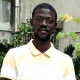 喀麦隆外教wj24484548的照片