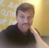 印度博士外教的照片