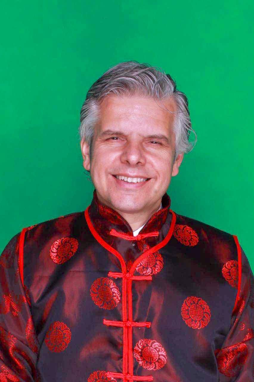 荷兰本科外教的照片