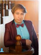 菲律宾本科外教的照片
