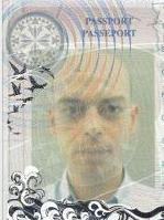 英国本科外教的照片