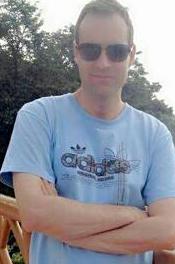 英国硕士外教的照片