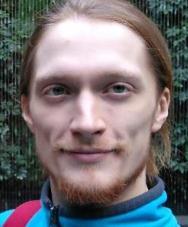 白俄罗斯本科外教的照片