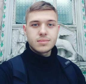 乌克兰本科外教的照片