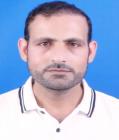 巴基斯坦博士外教的照片