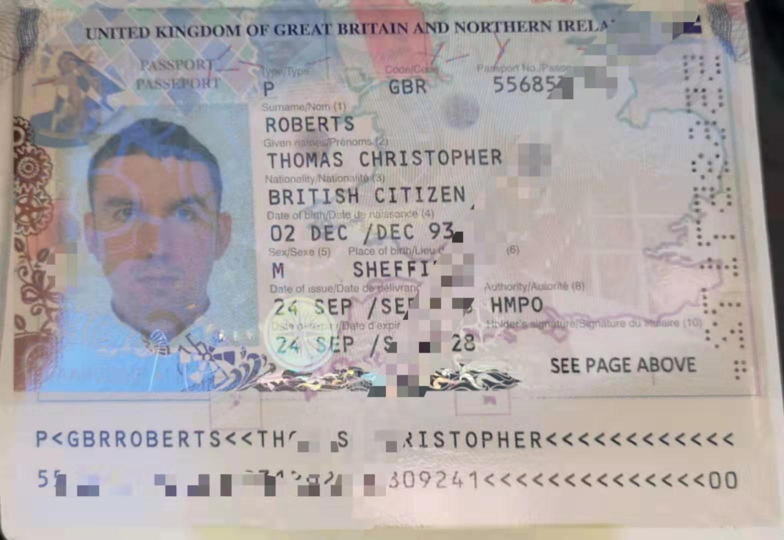 英国外教本科学历-wj42337110