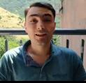 亚美尼亚硕士外教的照片