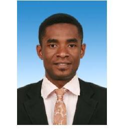 尼日利亚本科外教的照片