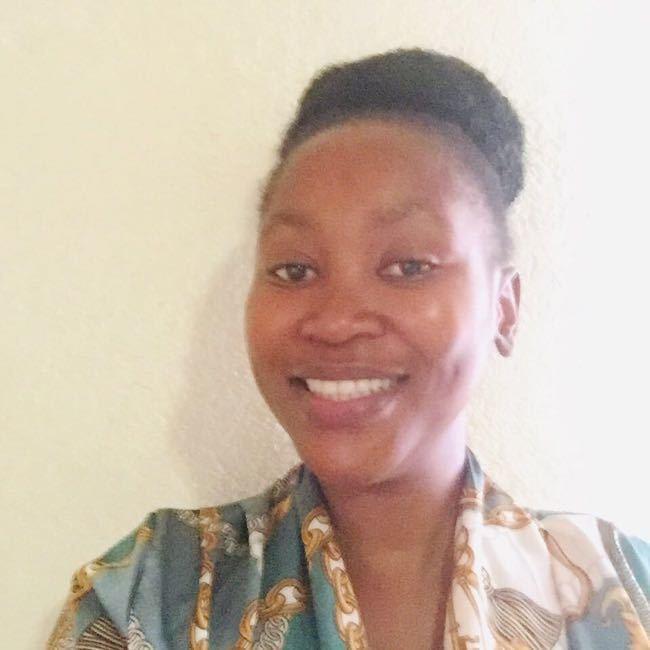 南非未知外教的照片