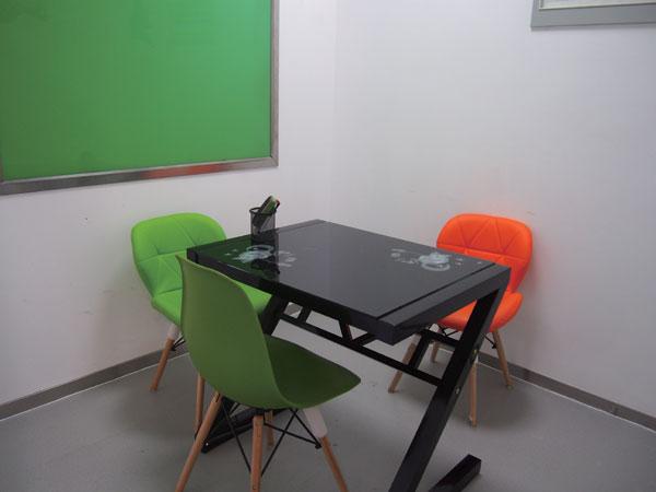 常州市环球雅思培训中心-一对一教室图片
